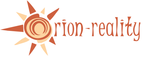 Orion Reality Logo